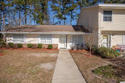 Murrells Inlet Condo/Townhouse Active-Pending Sale - Cash Ter: 449 Old South Circle #449