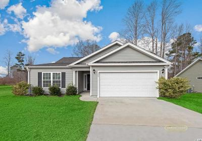 Conway Single Family Home For Sale: 1229 Augustus Dr.