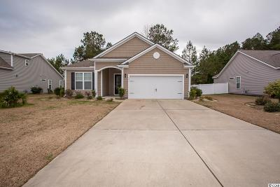 Longs Single Family Home For Sale: 206 Shady Arbor Loop
