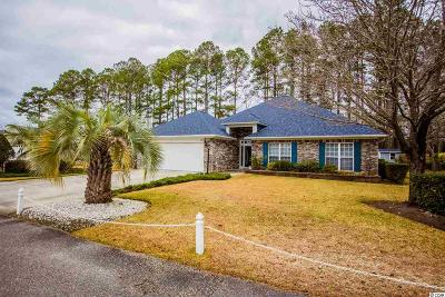 Longs Single Family Home For Sale: 483 Shellbank Dr.