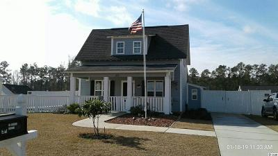 Conway Single Family Home For Sale: 231 Beulah Circle