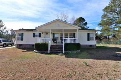 Longs Single Family Home Active-Hold-Don't Show: 1701 Lee Ln.