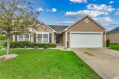 Single Family Home Active Under Contract: 5134 Weatherwood Dr.