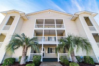 North Myrtle Beach Condo/Townhouse For Sale: 210-B Landing Rd. #210-B