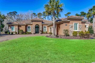 Myrtle Beach Single Family Home Active Under Contract: 9640 Bellasera Circle