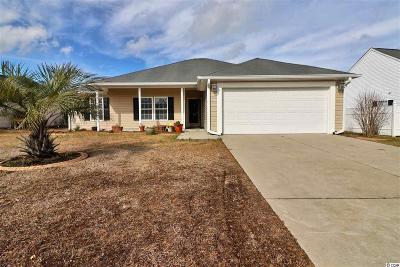 Longs Single Family Home For Sale: 611 Seth Ln.