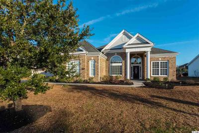 Little River Single Family Home For Sale: 132 Hartwell Dr.