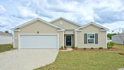 Conway Single Family Home For Sale: Tbd2 Donald St.