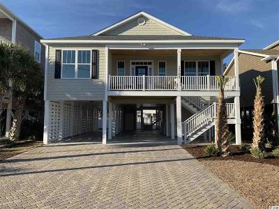 North Myrtle Beach Single Family Home For Sale: 2505 Duffy St.