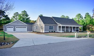 Longs Single Family Home For Sale: 2034 Meadowood Ln.