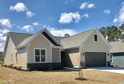 Conway Single Family Home For Sale: 175 Rivers Edge Dr.