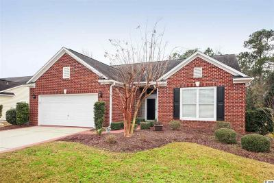 Single Family Home Active Under Contract: 2911 Winding River Dr.
