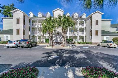 Myrtle Beach Condo/Townhouse For Sale: 104 Cypress Point Ct. #201