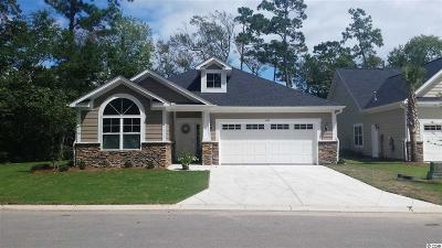 Murrells Inlet Single Family Home Active-Pending Sale - Cash Ter: 669 Elmwood Circle