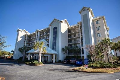 Pawleys Island Condo/Townhouse For Sale: 709 Retreat Beach Circle #D-5-D