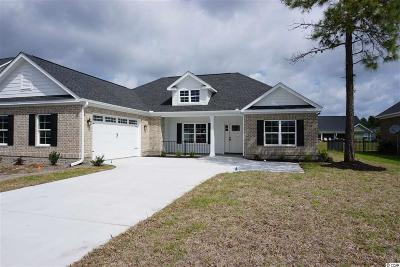 Myrtle Beach Single Family Home Active Under Contract: 674 Uniola Dr.