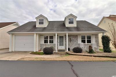 North Myrtle Beach Single Family Home For Sale: 913 Woodmere Ct.