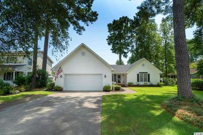 Longs Single Family Home For Sale: 2640 Brick Dr.