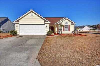 Myrtle Beach Single Family Home For Sale: 400 Sea Eagle Ct.