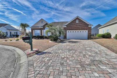 Single Family Home Active Under Contract: 3902 Bay Pines Ct.