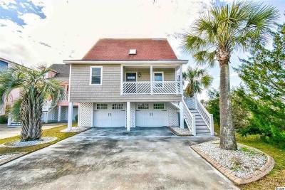 Little River Single Family Home For Sale: 4502 Landing Rd.