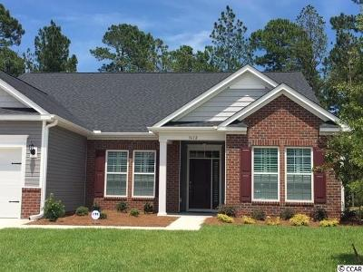 Little River Single Family Home Active Under Contract: 3612 Diamond Stars Way