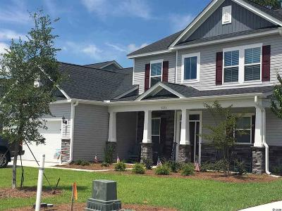 Little River Single Family Home Active Under Contract: 3616 Diamond Stars Way