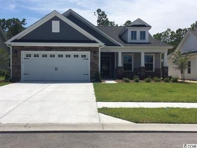 Little River Single Family Home Active Under Contract: 3689 Park Pointe Ave.