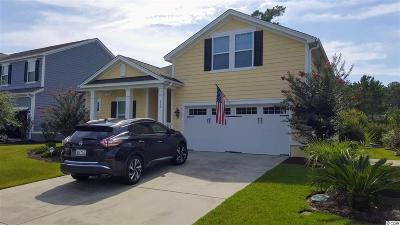 Murrells Inlet Single Family Home For Sale: 352 Simplicity Dr.