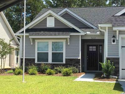 Little River Single Family Home For Sale: 3601 Park Pointe Ave.