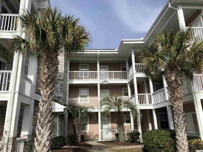 Myrtle Beach Condo/Townhouse For Sale: 4733 Wild Iris Dr. #305
