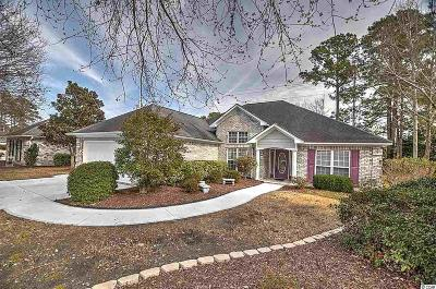 Little River Single Family Home For Sale: 4289 Arabella Way