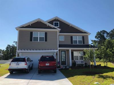 Little River Single Family Home Active-Pend. Cntgt. On Financi: 205 Rolling Woods Ct.