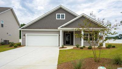 Little River Single Family Home Active-Pend. Cntgt. On Financi: 204 Rolling Woods Ct.