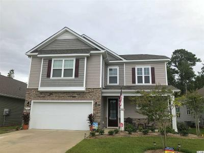 Little River Single Family Home Active-Pend. Cntgt. On Financi: 220 Rolling Woods Ct.