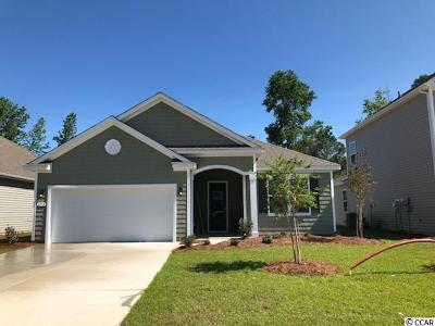 Little River Single Family Home Active-Pend. Cntgt. On Financi: 250 Rolling Woods Ct.