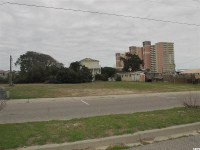 Atlantic Beach Residential Lots & Land For Sale: 304 30th Ave. S