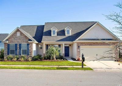 Single Family Home For Sale: 1182 Parish Way