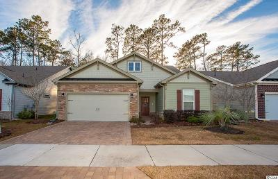 Myrtle Beach Single Family Home Active Under Contract: 1708 Cart Ln.