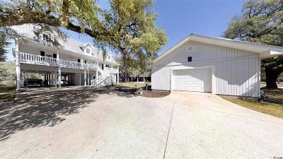 Conway Single Family Home For Sale: 1981 Lees Landing Circle