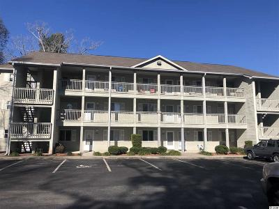 Myrtle Beach Condo/Townhouse For Sale: 1460-G Blue Tree Ct. #G-1460