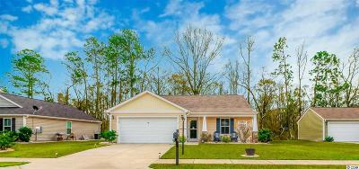 Conway Single Family Home For Sale: 1252 Pineridge St.