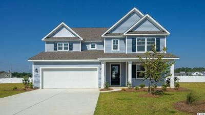Little River Single Family Home Active Under Contract: 266 Rolling Woods Ct.