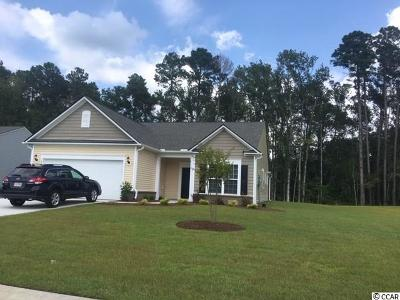 Conway Single Family Home Active-Pend. Cntgt. On Financi: 186 Three Oak Ln.