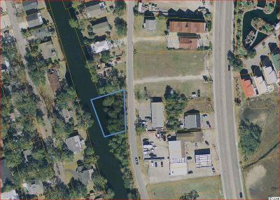 Georgetown County, Horry County Residential Lots & Land For Sale: 517 23rd Ave. N