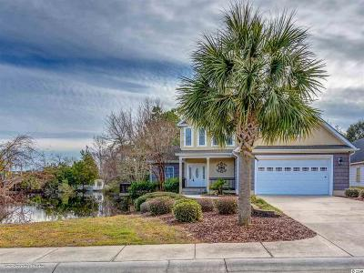 North Myrtle Beach Single Family Home For Sale: 2102 Tortuga Ln.