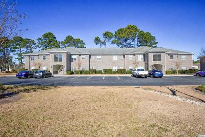 Conway Condo/Townhouse For Sale: 300 Willow Green Dr. #B