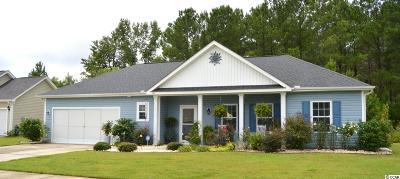 Longs Single Family Home For Sale: 216 Oak Crest Circle