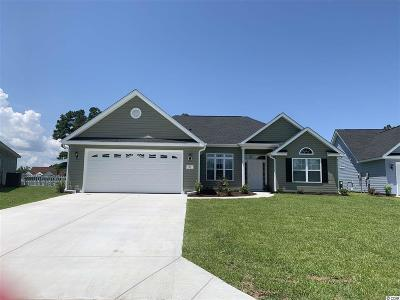 Longs Single Family Home Active-Pending Sale - Cash Ter: 95 Palmetto Green Dr.