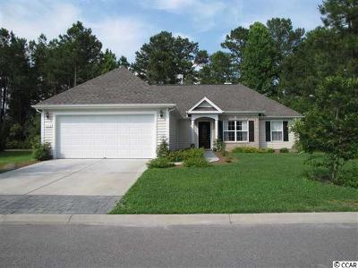 Bermuda Bay, Captains Cove, Carillon - Tuscany, Cresswind - Market Common, Inlet Oaks Village, Jensens, Lakeside Crossing, Live Oak, Myrtle Trace, Myrtle Trace Grande, Myrtle Trace South, Providence Park, Rivergate - Little River, Seasons At Prince Creek West, Spring Forest, Woodlake Village Single Family Home For Sale: 888 Helms Way